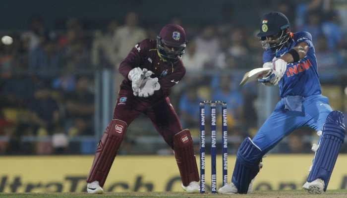 IND vs WI: विंडीज सहायक कोच अपने खिलाड़ियों से बोले, 'विराट से सीखें'