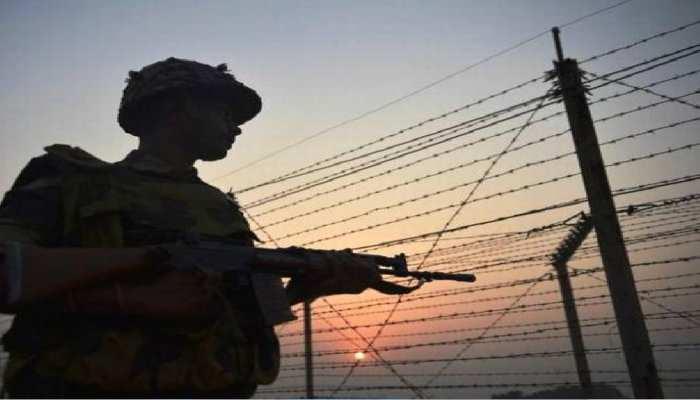 राजस्थान: बॉर्डर पर घुसपैठ रोकने के लिए बॉर्डर प्रोटेक्शन ग्रिड तैयार