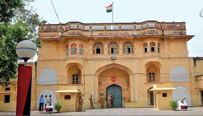 जयपुर: भारत जल्द ही पाकिस्तानी कैदियों को करेगा रिहा