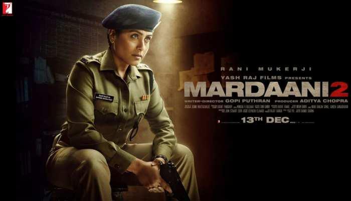 BOX OFFICE पर चलेगा 'मर्दानी 2' का रुतबा, पहले दिन कमाएगी इतने करोड़!
