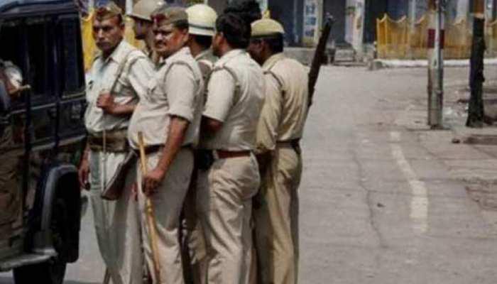 UP पुलिस का 'ऑपरेशन क्लीन' जारी, नोएडा में एनकाउंटर के बाद 2 बदमाश गिरफ्तार