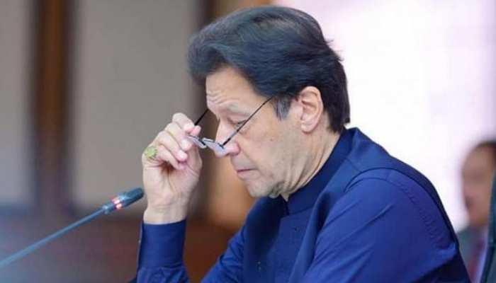 पाकिस्तान में पोलियो का अस्तित्व बना हुआ है, यह शर्म की बात है: इमरान खान