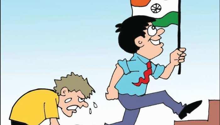 भारत के युवा सामाजिक तानेबाने को चुनौती देने को रहते हैं आतुर: सर्वे
