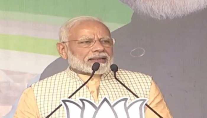 झारखंड: दुमका में PM मोदी आज भरेंगे हुंकार, JMM बोली- संथाल में हमारी पार्टी करेगी क्लीन स्वीप