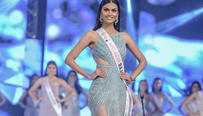 Femina Miss India-2019 Suman Rao biography with photos