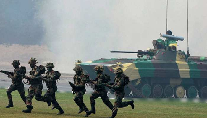नए ज़माने की जंग के लिए सेना की तैयारी, 2020 में तैनात हो जाएंगे 13 इंटीग्रेटेड बैटल ग्रुप्स