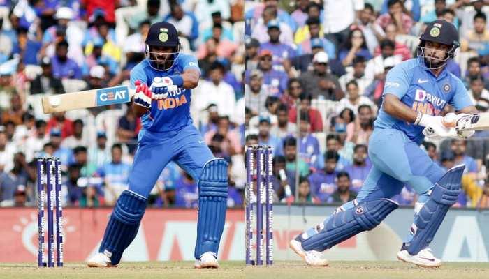 IND vs WI: अय्यर-पंत की शतकीय साझेदारी, टीम इंडिया ने विंडीज को दिया 288 का लक्ष्य