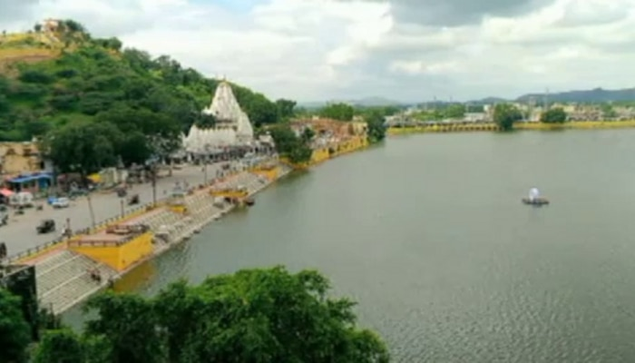 डूंगरपुर: जल संचय को लेकर नगर परिषद ने चलाया अभियान