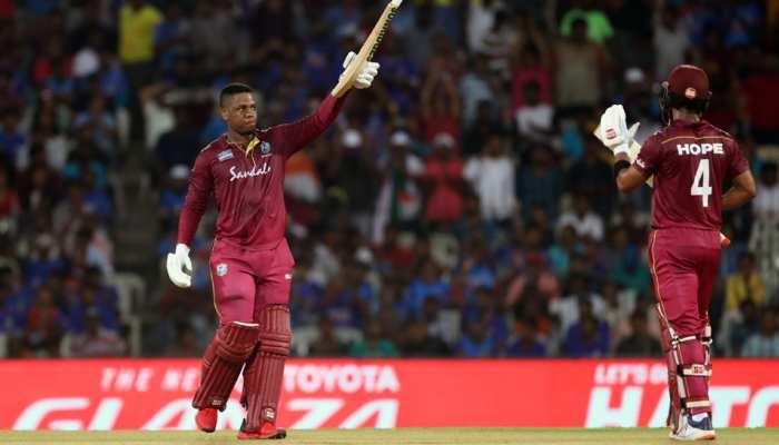 INDvsWI: चेन्नई वनडे में टीम इंडिया की हार, गेंदबाजों का लचर प्रदर्शन