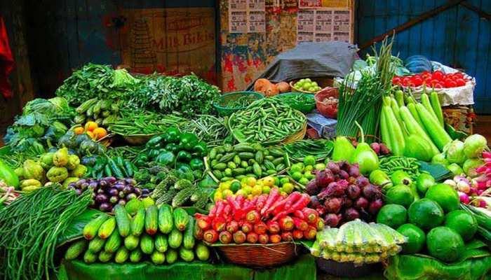 सर्दी की शुरुआत के बाद भी ठंडा नहीं पड़ा सब्जियों का दाम; रसोई का बिगड़ा बजट