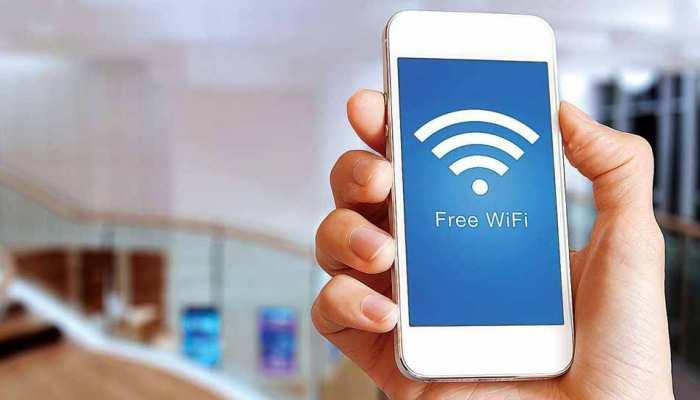 खुशखबरी: आज से दिल्ली में आपको मिलेगी Free Wi-Fi सेवा