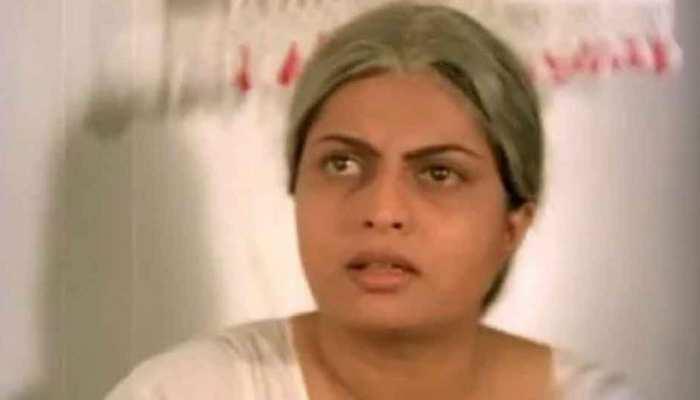 'गरम हवा' और 'शोले' की एक्ट्रेस गीता सिद्धार्थ का मुंबई में हुआ निधन