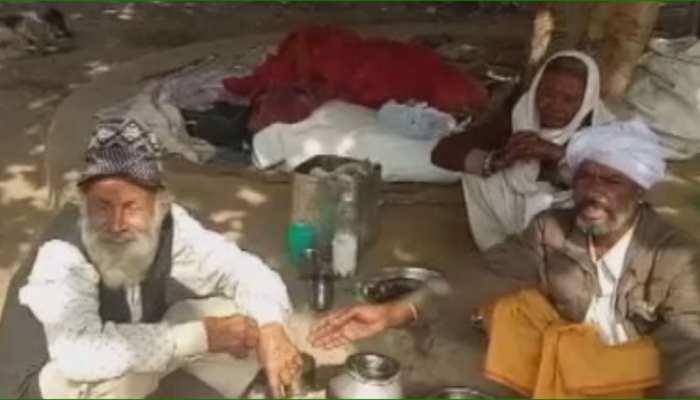 जयपुर: रेनवाल में रैन बसेरे का अभाव, ठंड में ठिठुरने को मजबूर हैं लोग
