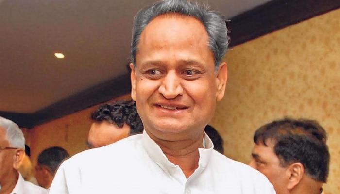 राजस्थान: ED के छापों को लेकर अशोक गहलोत ने किया PMO पर तंज, कहा...
