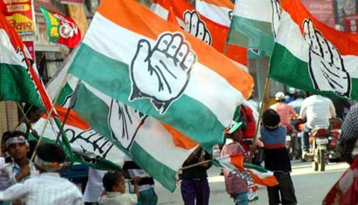 नगर निकाय चुनाव: बगावत करने वालों पर सख्त हुई कांग्रेस, दुर्ग में 20 बागी निष्कासित
