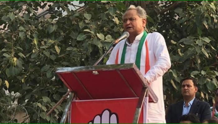 जयपुर: गहलोत सरकार ने लागू की सिलिकोसिस नीति, पीड़ितों को मिलेगी पेंशन