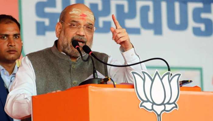 झारखंड विधानसभा चुनाव: आखिरी चरण के लिए BJP ने झोंकी ताकत, दिग्गजों को मैदान में उतारा