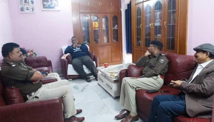 बिहार: पप्पू यादव को पटना में किया गया नजरबंद, NRC-CAA पर कर रहे थे विरोध