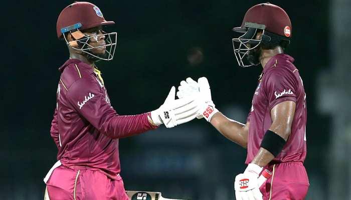INDvWI: वेस्टइंडीज को महंगी पड़ गई भारत पर जीत, खिलाड़ियों को देना पड़ा भारी जुर्माना