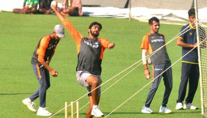 INDvWI: भारत-विंडीज दूसरा वनडे कल, 'कोहली एंड कंपनी' का साथ देने आए बुमराह