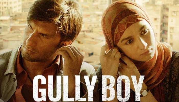 रणवीर सिंह और आलिया भट्ट की 'गली बॉय' ऑस्कर की रेस से बाहर