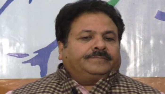 रांची: राजीव शुक्ला बोले- 'BJP का होगा बुरा हाल, राज्य में बनेगी महागठबंधन की सरकार'