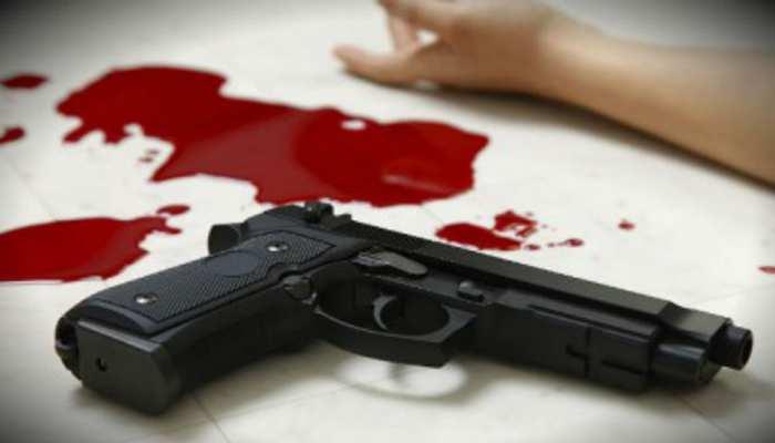 मुजफ्फरपुर: 800 रुपए लूटकर अपराधियों ने बिजनेसमैन को मारी गोली, मौत
