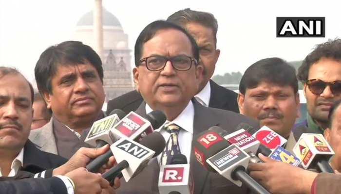 राष्ट्रपति से मिला BSP का प्रतिनिधिमंडल, नागरिकता कानून को रद्द करने की मांग