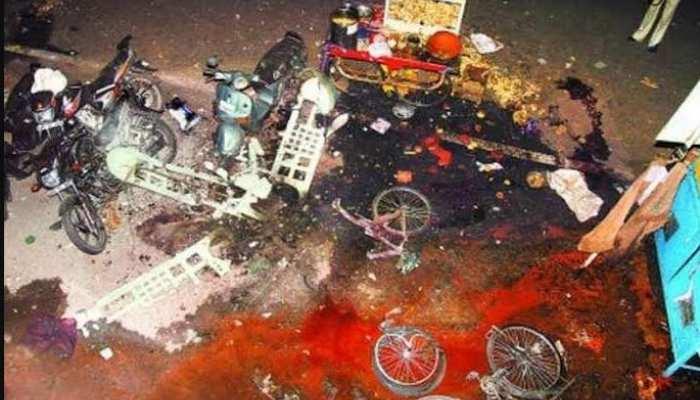 जयपुर सीरियल ब्लास्ट में दोषी पाए गए चार आतंकी, जल्द सुनाई जाएगी सजा