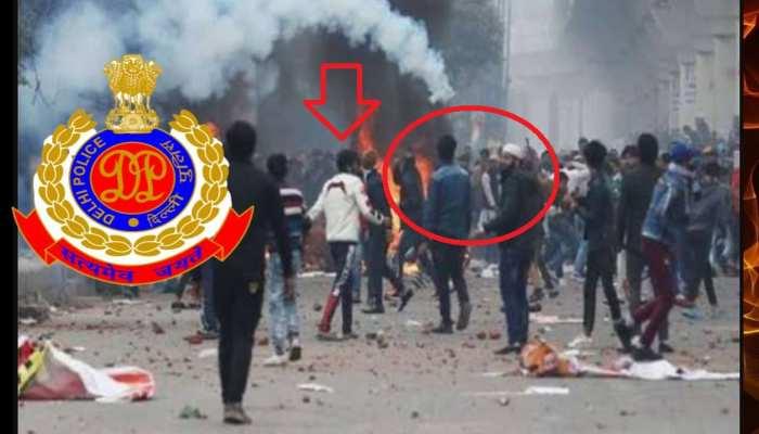 CAA की आड़ अफवाह फैलाने वालों पर दिल्ली पुलिस का शिकंजा