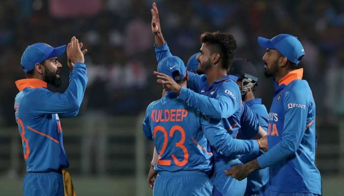 IND vs WI: 6 Heros of Team India win in vizag ODI