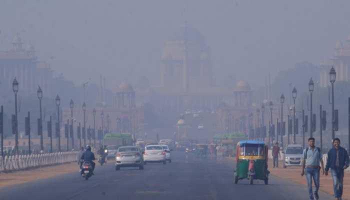22 साल बाद आई दिल्ली वाली सर्दी, यूपी भी ठिठुरा