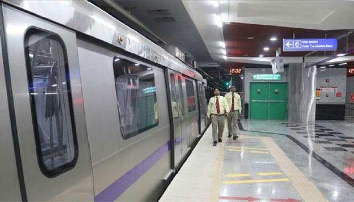 CAA Protest : अब तक दिल्ली मेट्रो के इतने स्टेशन कर दिए गए हैं बंद, जानिए इनके बारे में...