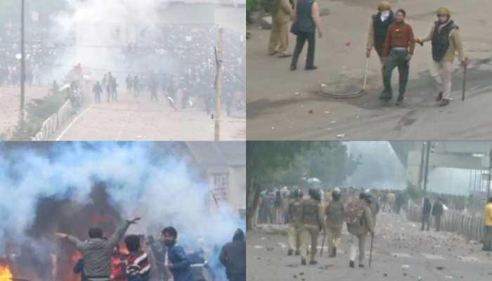 सीलमपुर हिंसा मामला: पुलिस ने 10 और संदिग्ध दंगाईयों को किया गिरफ्तार