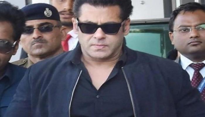 Black Buck Case: सलमान खान को 7 मार्च को आना पड़ेगा कोर्ट, नहीं तो...