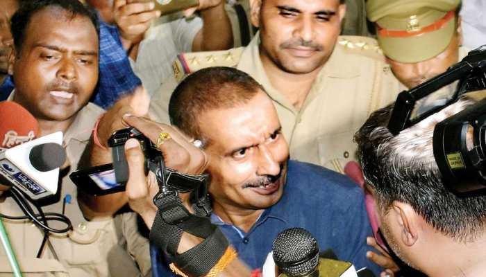 उन्नाव रेप व अपहरण मामला: कुलदीप सिंह सेंगर को आज सुनाई जा सकती है सजा