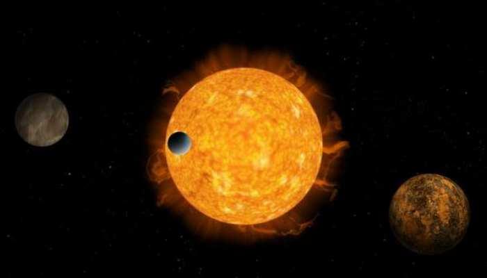 दूरबीन लगाएगी सौरमंडल के बाहर के ग्रहों का पता