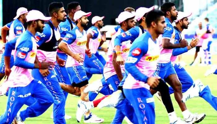 IPL 2020: अब राजस्थान रॉयल्स के लिए खेलेंगे उथप्पा, यशस्वी और मिलर, जानें RR की पूरी टीम