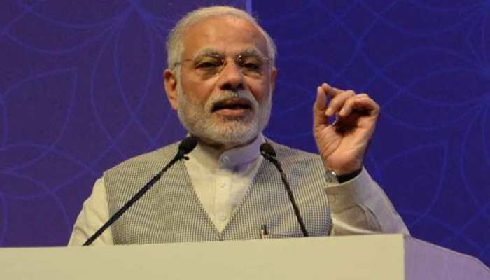 FDI के मामले में भारत top 10 में शामिल: नरेंद्र मोदी