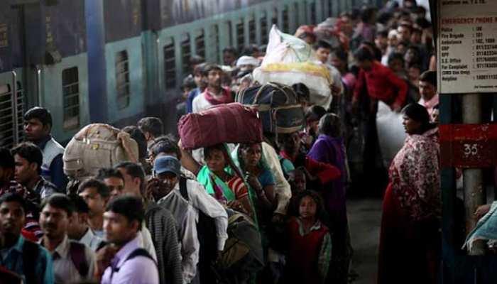 21-22 दिसंबर को अगर ट्रेन से करने वाले हैं सफर तो जरूर पढ़े ये खबर
