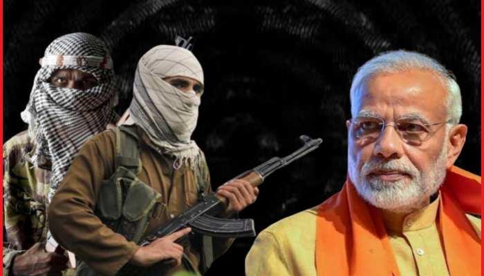 CAA की हिंसा के बहाने PM मोदी पर हमले की साजिश रच रहे हैं कट्टरपंथी आतंकी