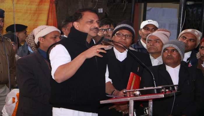 छपरा: BJP MP रूडी बोले- सारण में बसेगा नया पटना, बनाया जाएगा अंतरराष्ट्रीय एयरपोर्ट