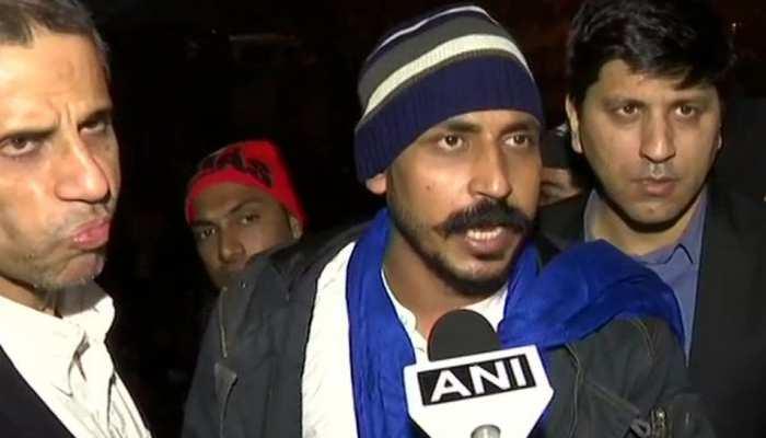 CAA Protest: पुलिस के डर से चंद्रशेखर ने जामा मस्जिद में जमाया डेरा