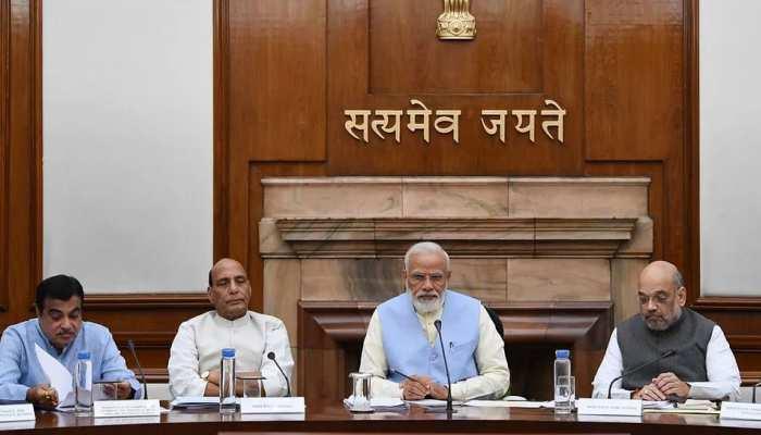 PM मोदी ने आज मंत्रिमंडल की बैठक बुलाई, कर सकते हैं CAA के खिलाफ प्रदर्शन पर चर्चा