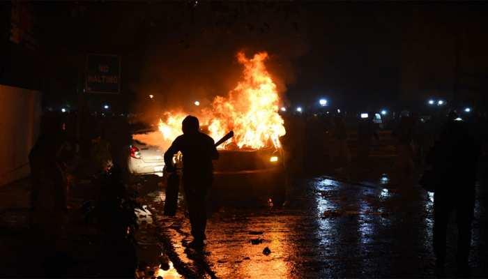 नागरिकता कानून का विरोध, दरियागंज हिंसा मामले में 15 लोग गिरफ्तार