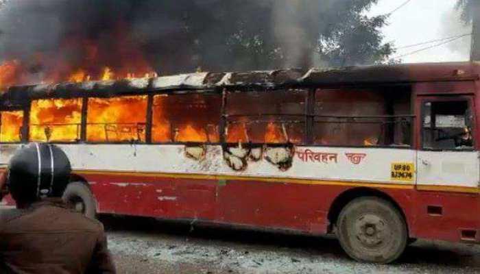 हिंसक प्रदर्शनकारियों के खिलाफ क्यों न लगाई जाए राजद्रोह की धारा?