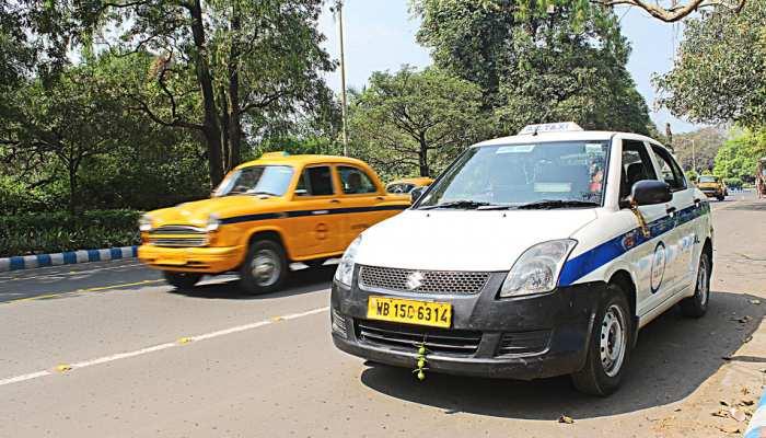 कोलकाता में कई जगह इंटरनेट बैन, App बेस्ड कैब सेवा प्रभावित
