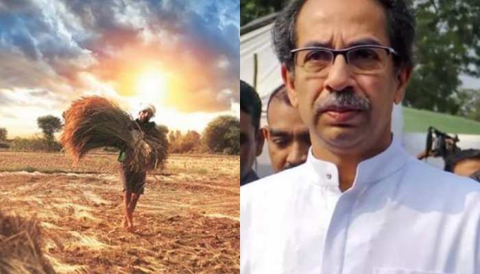 महाराष्ट्र के किसानों को उद्धव सरकार का अधूरा तोहफा