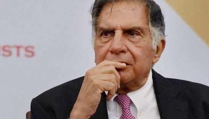 रतन टाटा के लिए शुभ नहीं समाचार - टाटा संस बनेगी पब्लिक कम्पनी