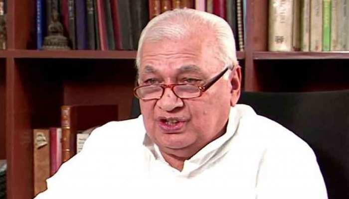 CAA पर केरल के राज्यपाल आरिफ मोहम्मद बोले, 'मोदी सरकार ने पूरा किया नेहरू-गांधी का वादा'